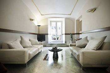 Bild vom Hotel Priscilla in Rom