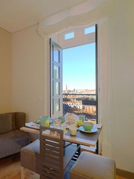Foto del Feels Like Home Santa Catarina Prime Suites en Oporto