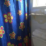 Standard Cabin, 1 Bedroom - Bathroom