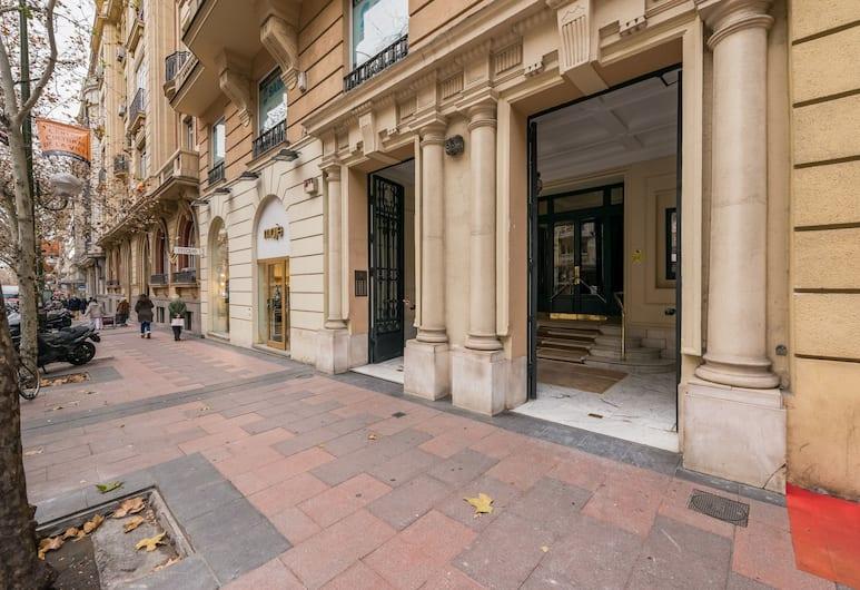 Apartamento Centro Retiro Madrid, Madrid