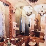 Apartmá typu Superior - Koupelna