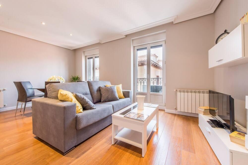 Apartamento - Barrio de las Letras