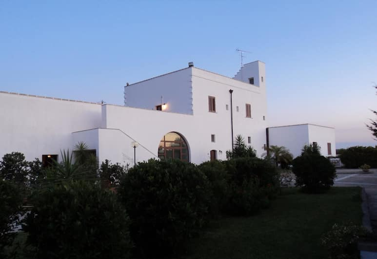 Hotel Masseria Fabrizio, Otranto