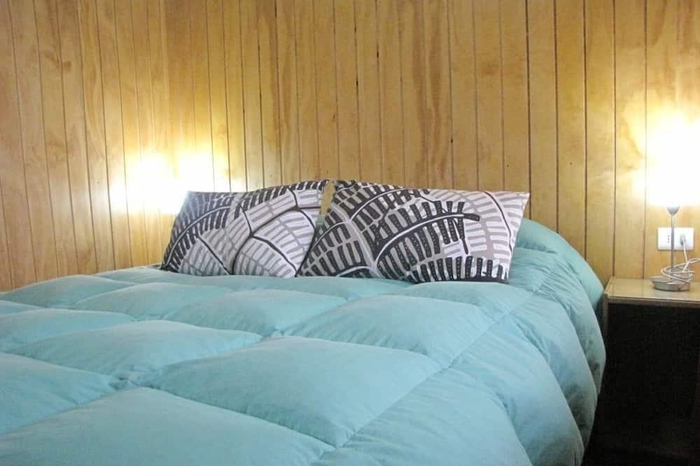 Cabane Standard, 3 chambres - Chambre