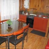 Cabane Standard, 3 chambres - Restauration dans la chambre
