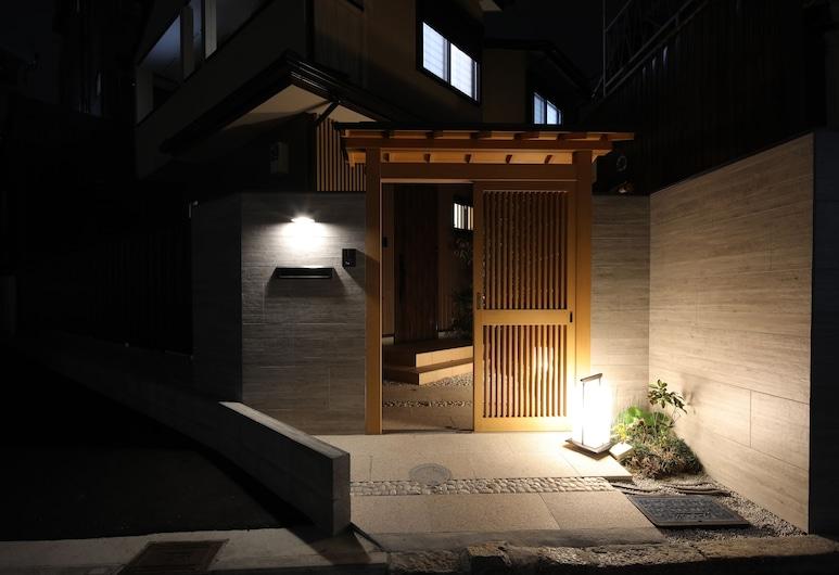 遠離京都京都七條東山別墅酒店, Kyoto