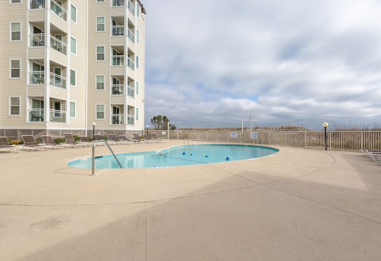 A Place at the Beach by Capital Vacations, North Myrtle Beach