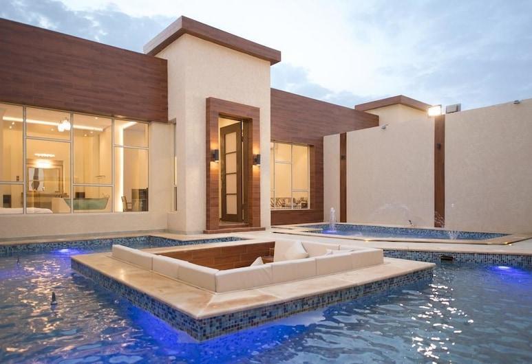 Alarab Resort, Riyadh, Outdoor Pool
