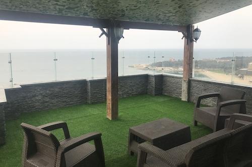 達埃法飯店/