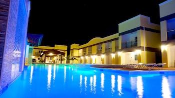 Bild vom The Pearl Condo Hotel in Oranjestad