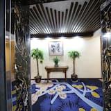 Εσωτερικοί χώροι ξενοδοχείου