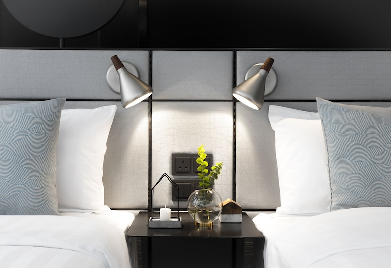 Hotel Ease Access Tsuen Wan , Kwai Tsing, Deluxe-Zimmer, Zimmer