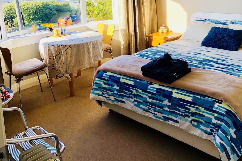 Comfort-Apartment, 2Schlafzimmer, Nichtraucher, Meerblick - Profilbild