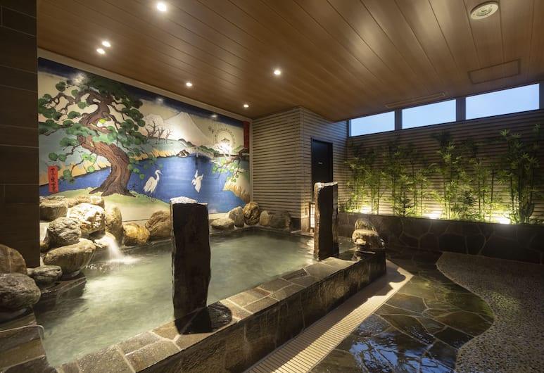 Dormy Inn Korakuen Hot Springs, Tokio, Spa