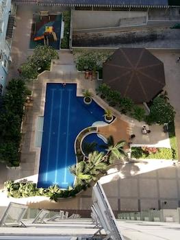 마닐라의 리지우드 타워스 콘도텔 사진