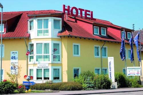 歐洲飯店/