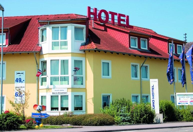 Euro - Hotel, Kappel-Grafenhausen