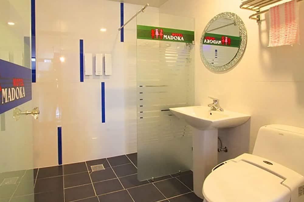 Nhà Duplex (VIP) - Phòng tắm