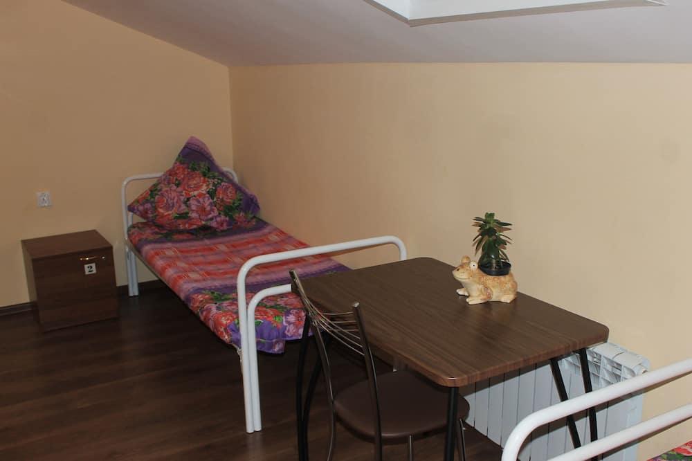 Gemeinsamer Schlafsaal, Gemischter Schlafsaal (8 guests) - Zimmer