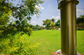 Kampala bölgesindeki Emperor Hotels resmi