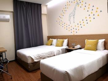 ภาพ โรงแรมคลิโอ ใน โคตาคินาบาลู