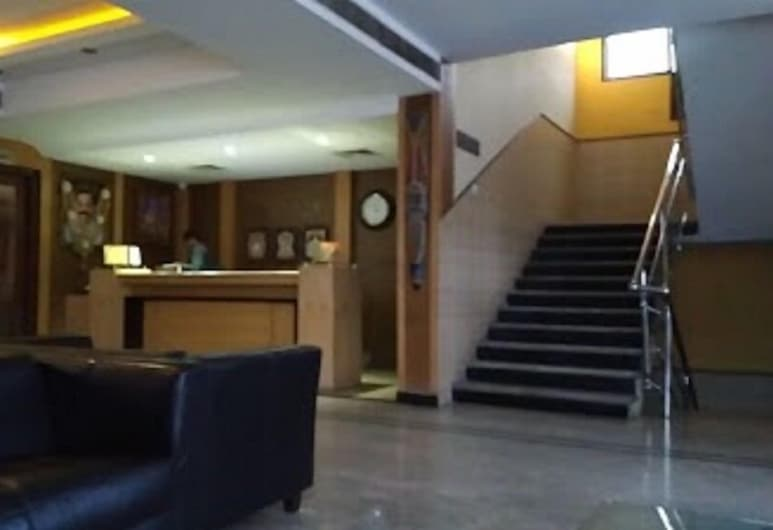 Hotel bhaskara, Chittoor, Reception