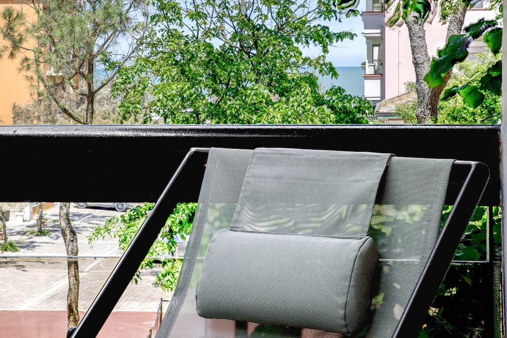 Double or Twin Room, Balcony - Balcony View