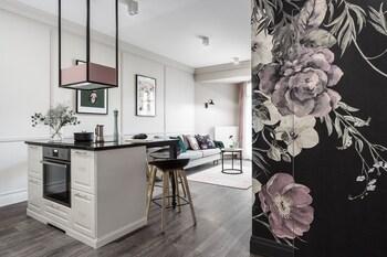 Foto van Dom&House-Apartments Neptun Park Premium in Gdańsk