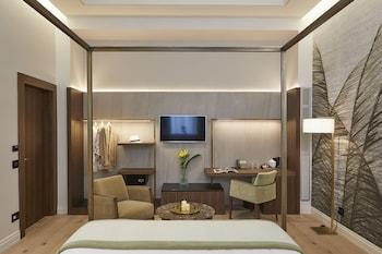 A(z) Messori Suites hotel fényképe itt: Firenze