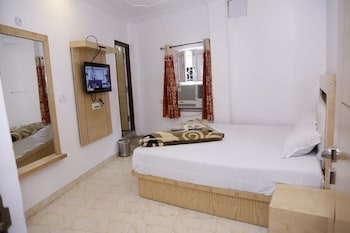Foto Kuldeep Guest House di New Delhi