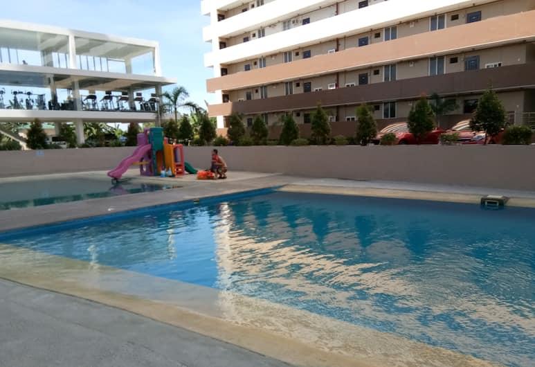 Your Holiday Homes , Lapu-Lapu, Outdoor Pool