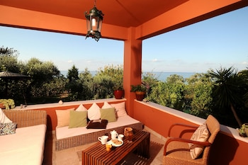 Picture of Villa Meliti in Corfu