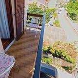 Apartemen, 1 kamar tidur (668/1582) - Balkon