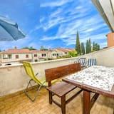 Apartment, 2 Bedrooms (378/858) - Balcony