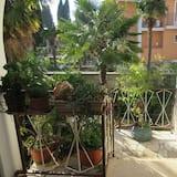 Apartment, 2 Bedrooms (378/860) - Balcony
