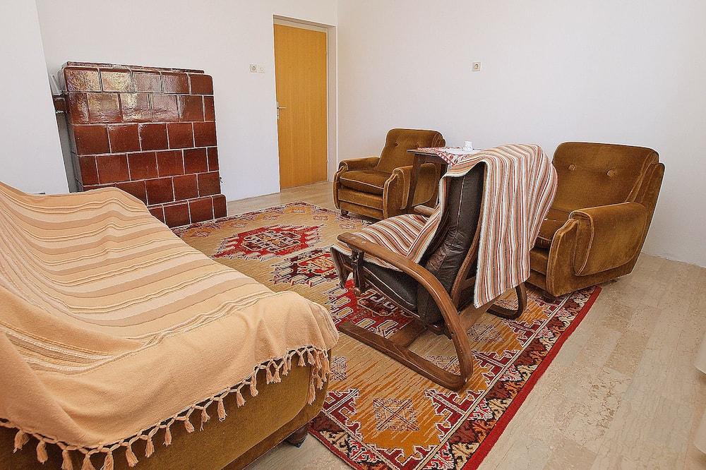 아파트, 침실 2개 (407/923) - 거실 공간