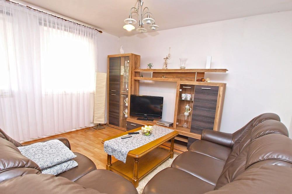 아파트, 침실 2개 (934/2231) - 거실