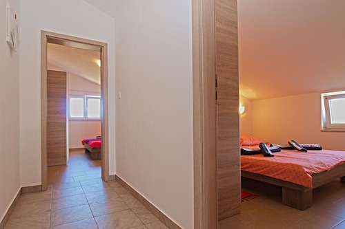 達里奧公寓飯店