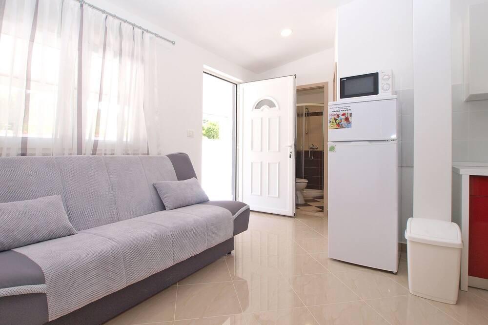 Departamento, 2 habitaciones (1454/13449) - Sala de estar