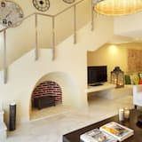 Villa, 1 Bedroom, Terrace - Living Room