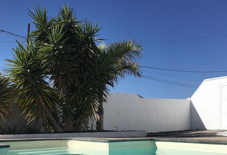 蘭薩洛特 5 元素民宿, 聖巴托洛梅, 泳池