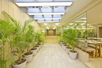 ภาพ Scenaria Hotel  ใน แอห์มาดาบัด