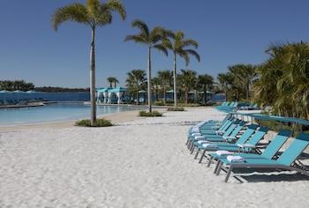 Selline näeb välja Margaritaville Resort Orlando, Kissimmee