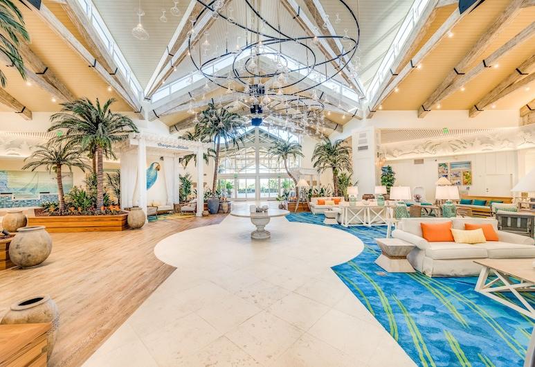 Margaritaville Resort Orlando, Kissimmee, Lobby