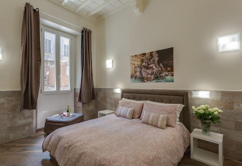 Navona Charme Suite, Rome