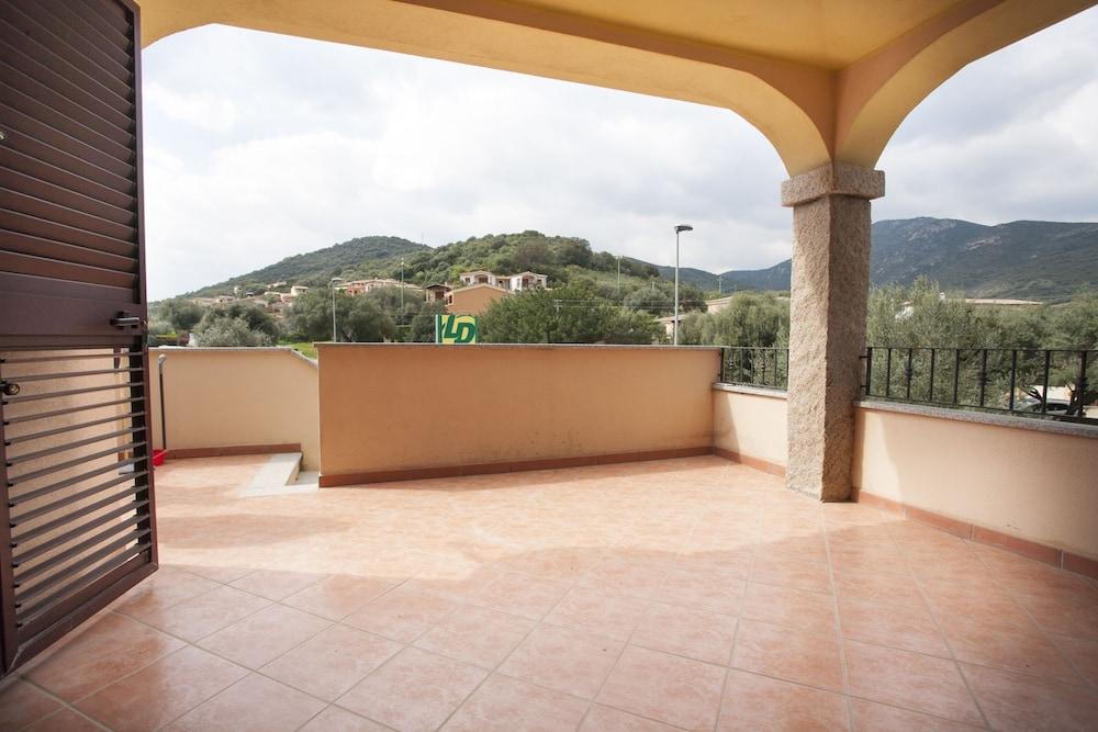 Prenota SVS - Residence Straulas a San Teodoro - Hotels.com