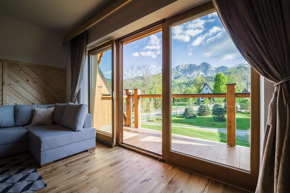 Exclusive Apartment, 1 Bedroom - Mountain View