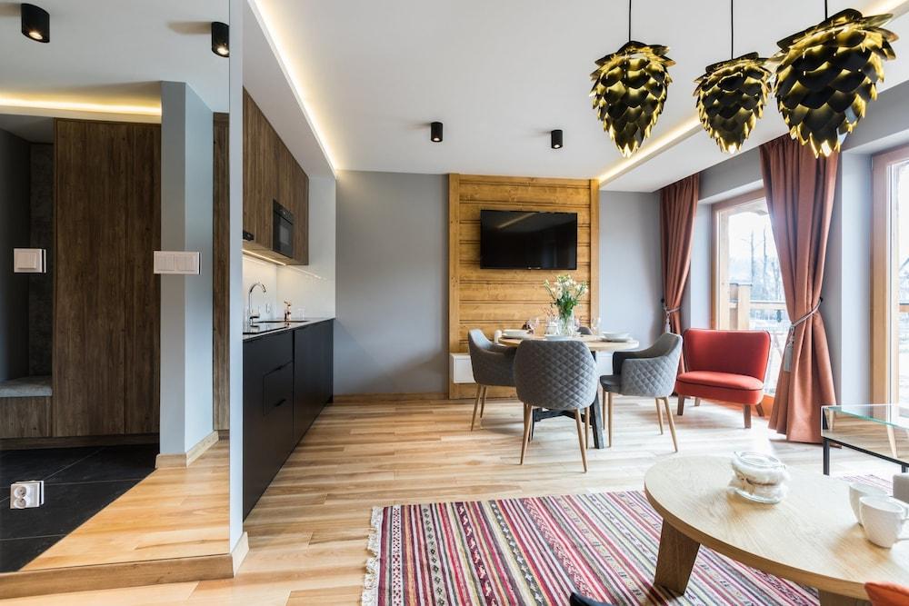 Home Design Zakopianska Part - 22: Rezydencja Zakopia?ska, Zakopane