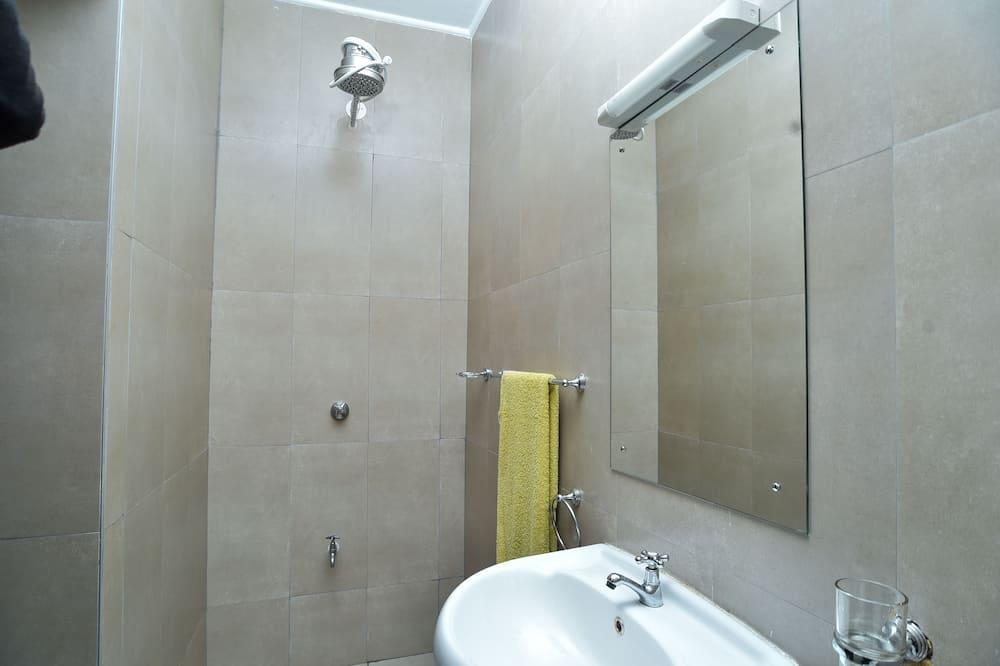 Chambre Familiale, non-fumeurs - Salle de bain