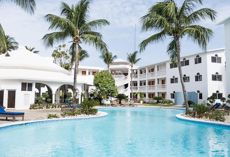 Ocean Palms Residences, Cabarete